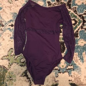 Other - Natalie Couture Dance Leotard
